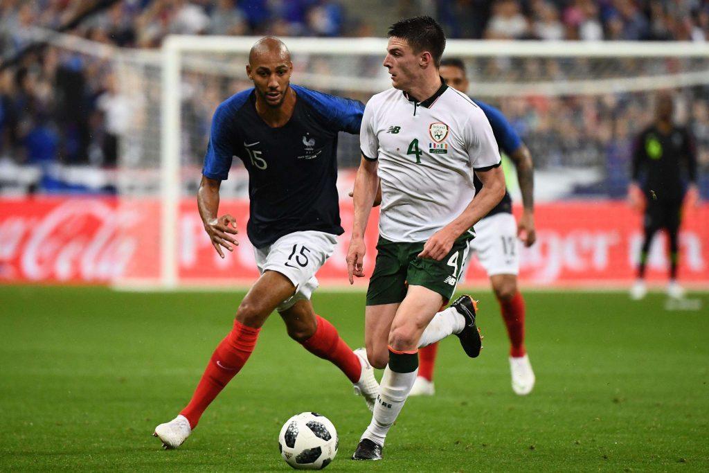 Officiel : Declan Rice choisi de représenter l'Angleterre