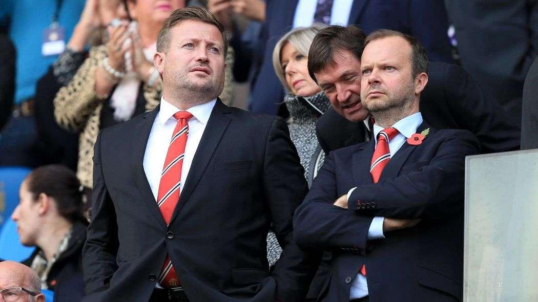Manchester United accélère sur deux gros dossiers !