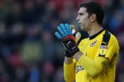 Arsenal : Martinez future doublure de Leno ?