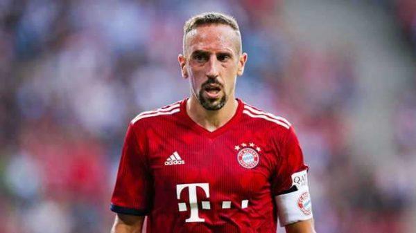 Franck Ribéry a un prétendant allemand