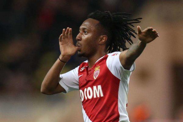 Officiel : l'AS Monaco garde Gelson Martins