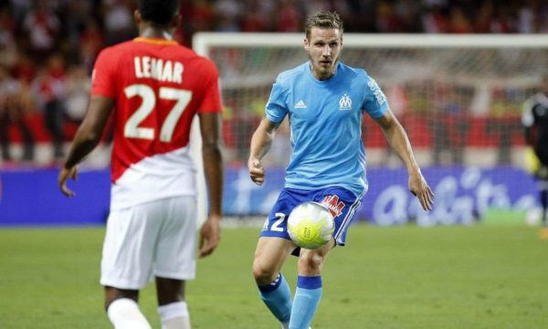 Officiel : Gregory Sertic quitte Marseille