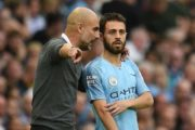 Officiel, Man City : Bernardo Silva suspendu une rencontre