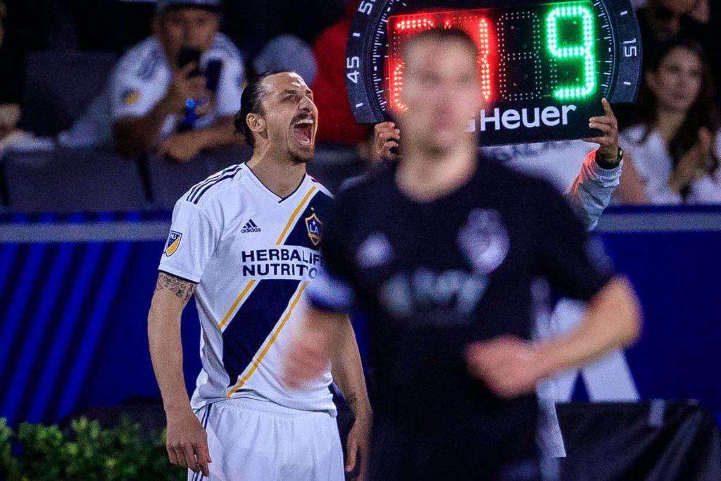 Zlatan conseille à Harry Kane de rejoindre un grand club
