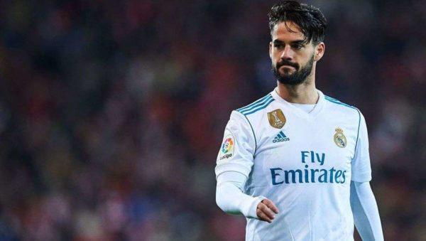 Real Madrid : Isco utilisé comme monnaie d'échange ?