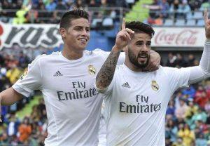 PSG : des joueurs madrilènes dans le viseur