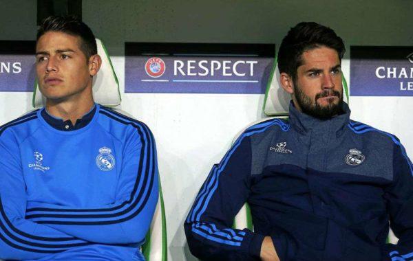 Real Madrid : Isco toujours sur le départ ?