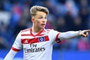 Le Bayern Munich proche de recruter un jeune attaquant allemand
