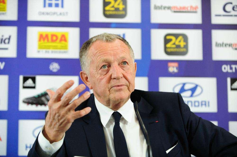 Olympique Lyonnais : Aulas pourrait partir en 2023