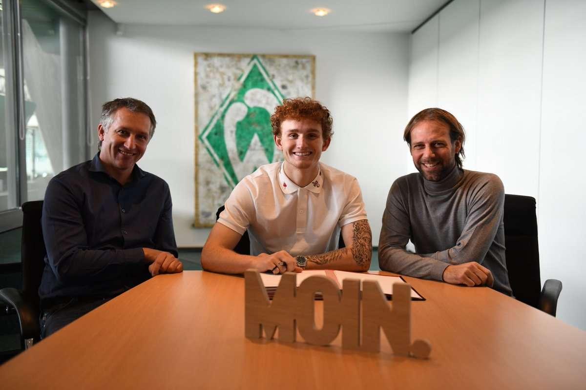 Officiel : Le Werder Brême blinde Josh Sargent