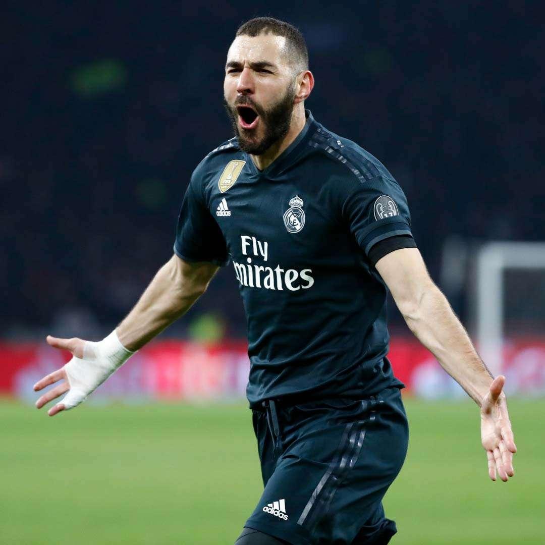 Real Madrid : les dernières confidences de Benzema