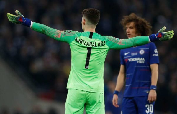 Chelsea : Hazard en dit plus sur l'affaire Kepa