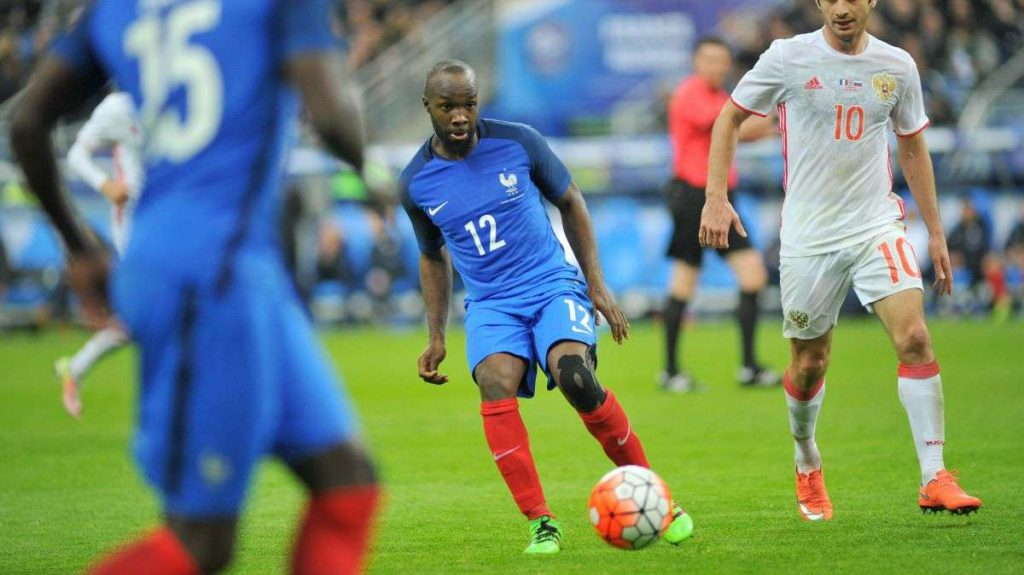 Officiel : Lassana Diarra prend sa retraite