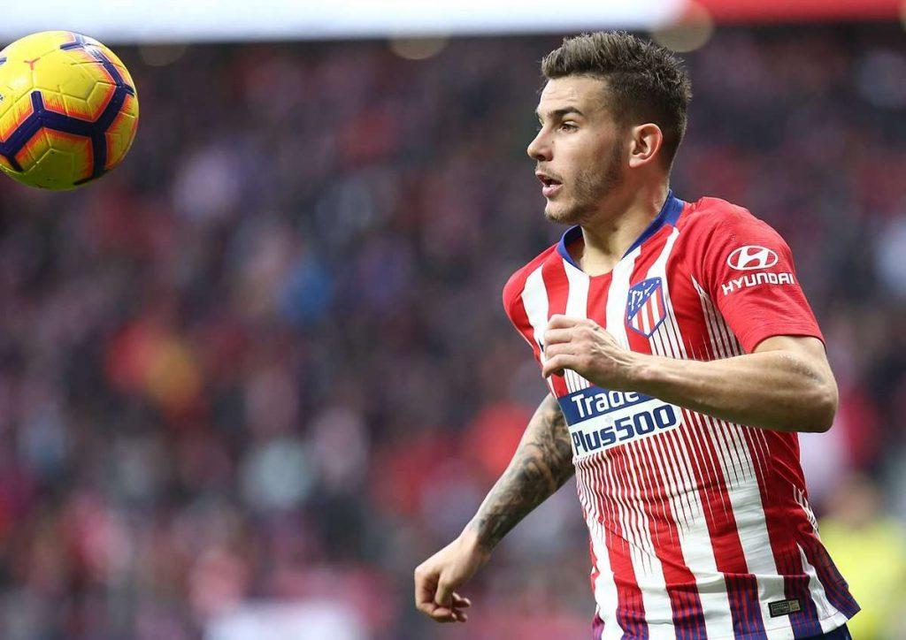 Un coup dur pour l'Atlético Madrid