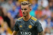 Manchester United : la piste James Maddison se confirme