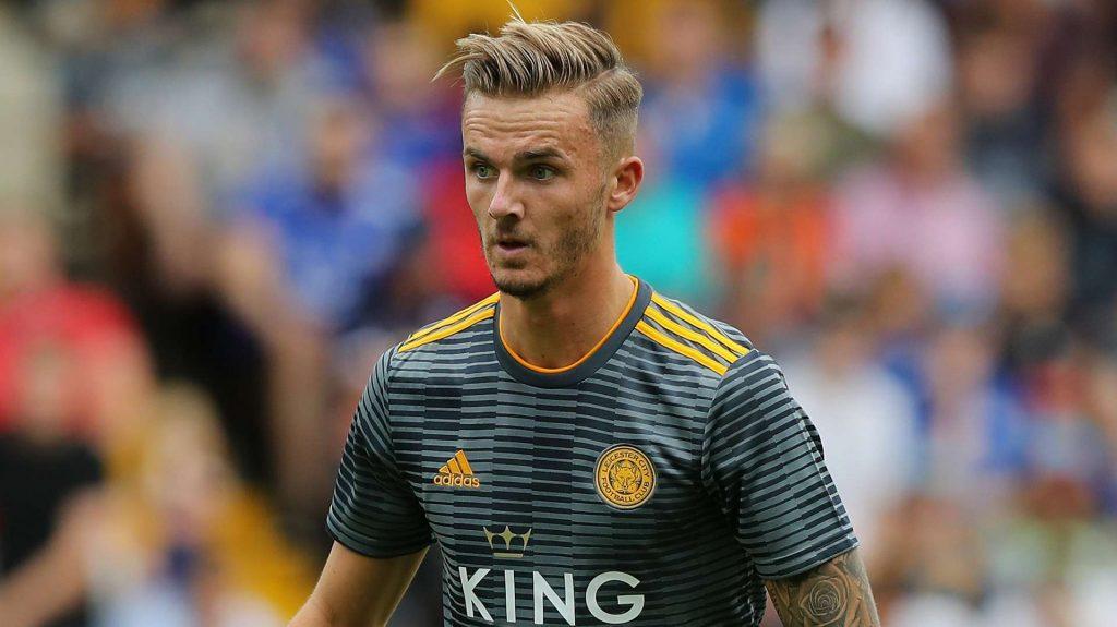 Tottenham : Maddison pour prendre la succession d'Eriksen ?