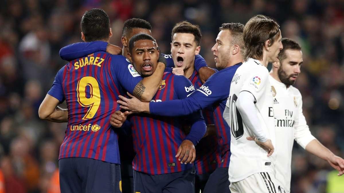 FC Barcelone : Malcom en Allemagne ?