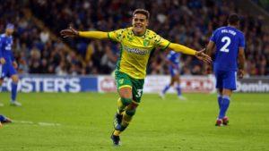 Tottenham vise le prometteur Max Aarons