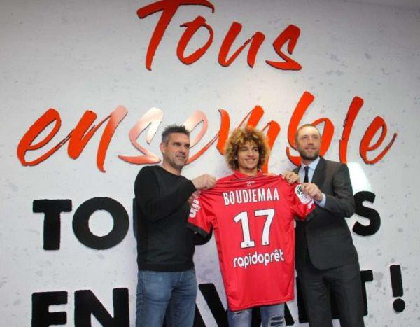 Officiel : un nouveau pro à Guingamp