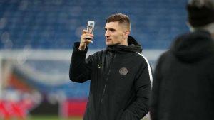PSG : Manchester United revient à la charge pour Meunier