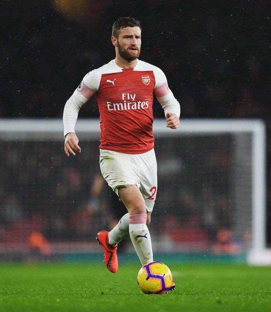 Arsenal envisage une vente en défense