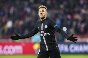 PSG : un nouveau transfert record pour Neymar ?