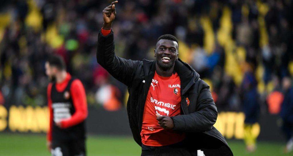 Stade Rennais : Mbaye Niang finalement prêt à rester ?