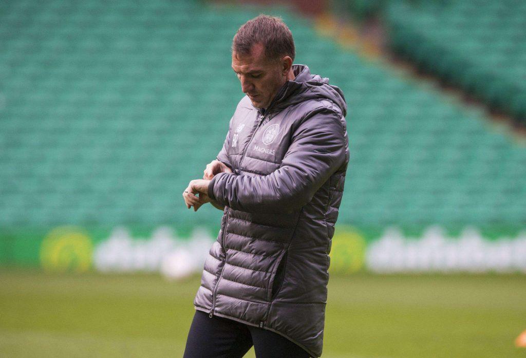 Brendan Rodgers serait tout proche de Leicester !