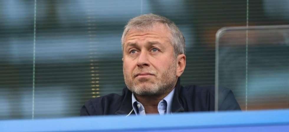 Officiel : Chelsea interdit de recrutement !
