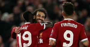 Liverpool refuse l'offre sous forme d'échange de la Juventus