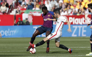 FC Barcelone : Umtiti intéresse une formation italienne