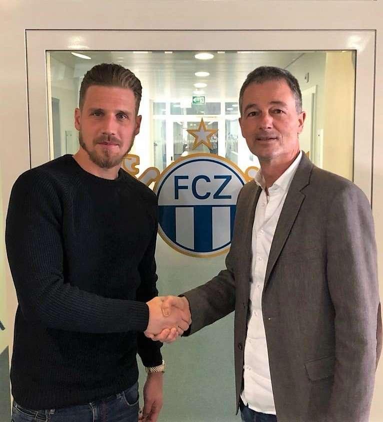 Officiel : Gregory Sertic quitte Marseille