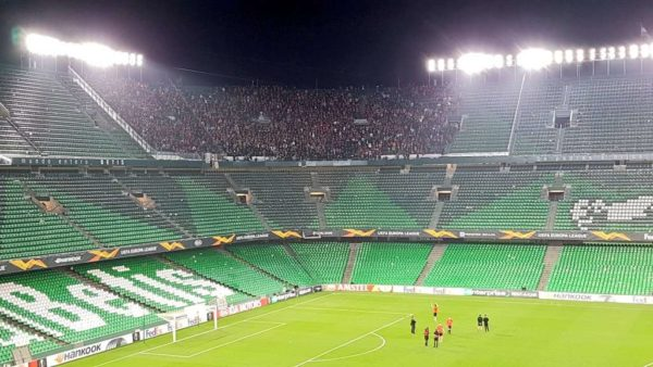 Le Stade Rennais encore en quête d'exploit européen !