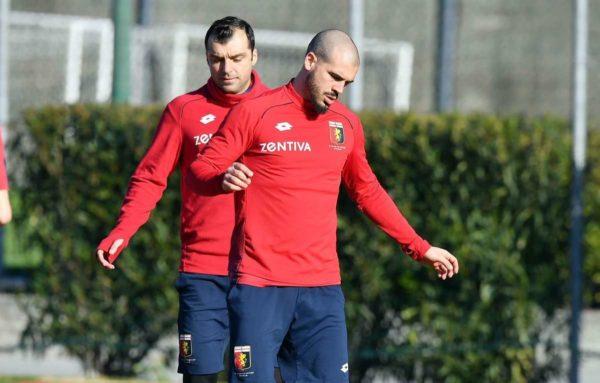 Officiel : Sturaro restera au Genoa