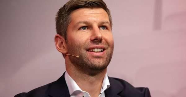 Officiel : Thomas Hitzlsperger nouveau directeur sportif de Stuttgart