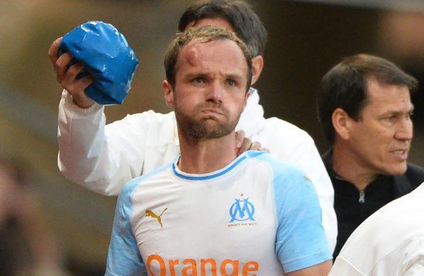 OM : Germain aimerait jouer en MLS