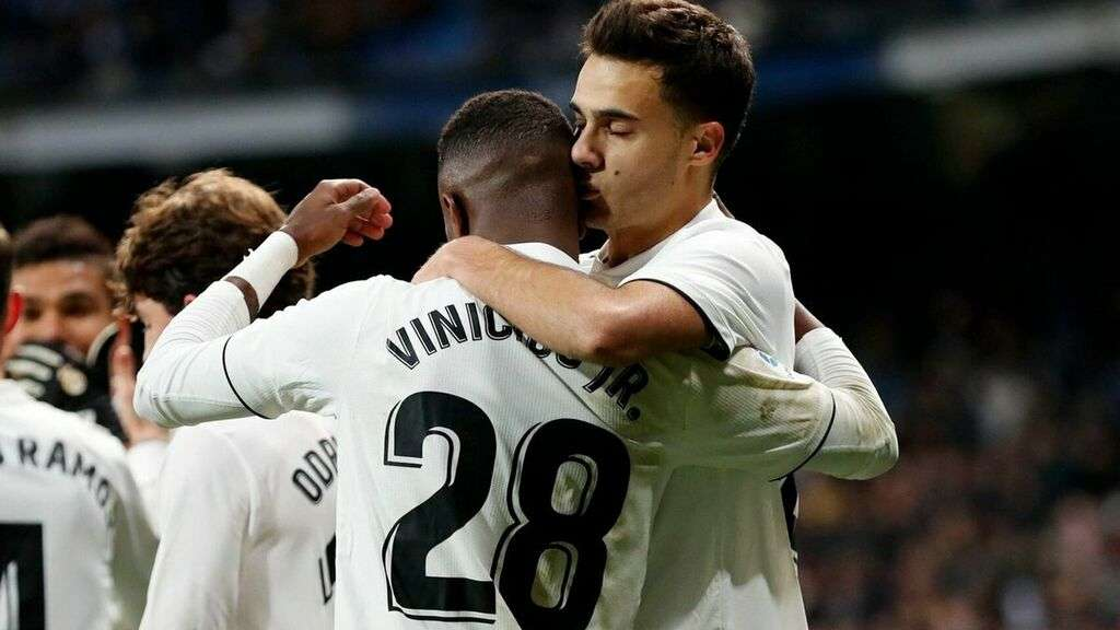 Real Madrid : Vinicius Jr – Sergio Reguilon, la gauche caviar