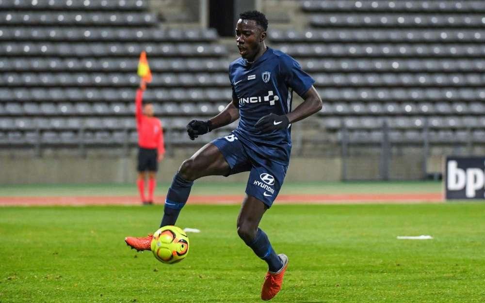 Lyon s'intéresse à un jeune congolais