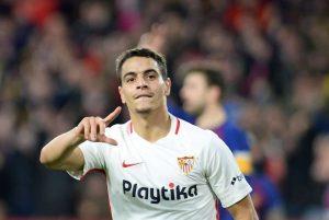FC Seville : une touche en Italie pour Ben Yedder