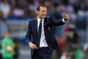 Massimiliano Allegri vise un poste en Premier League