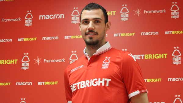 Officiel : Bonatini quitte les Wolves
