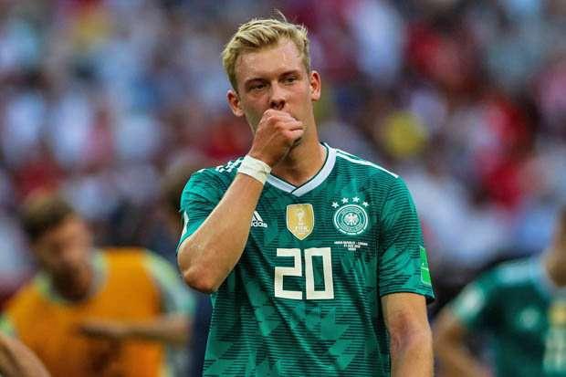 Un international allemand et un international français à la Juve ?