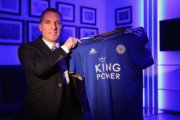 Officiel : Brendan Rodgers prolonge à Leicester