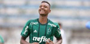 La Juventus s'intéresse à un jeune talent brésilien