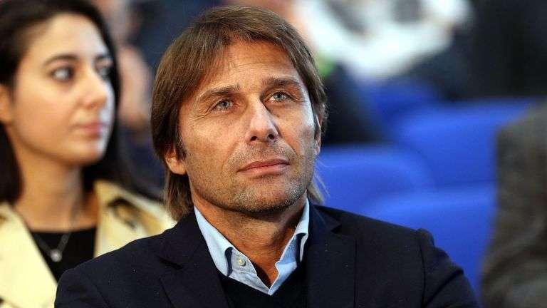 Antonio Conte proche de retrouver un banc de touche ?