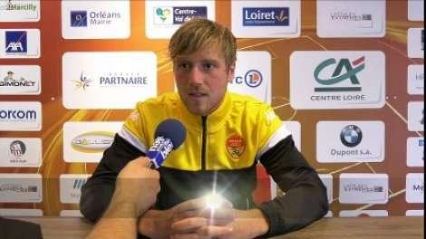 Officiel : Droehnle revient à Lille