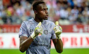 Officiel : Edouard Mendy prolonge avec Reims