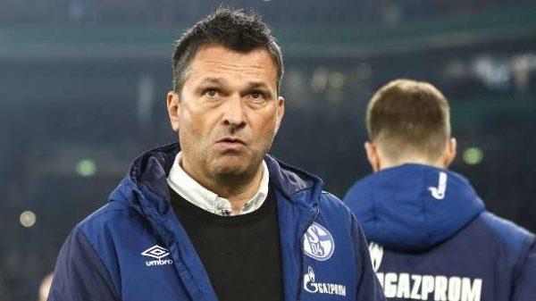 Officiel : un départ à Schalke