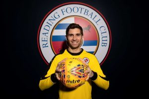Arsenal : Martinez future doublure de Leno ?