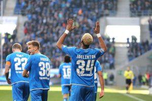 Newcastle et le RB Leipzig se penchent sur Joelinton